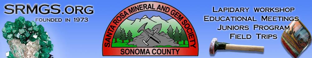 Santa Rosa Mineral and Gem Society